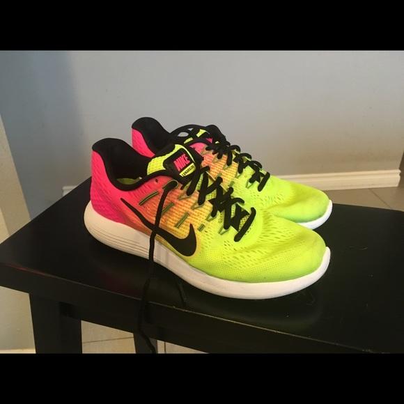Nike Shoes Womens Lunarglide 8 Great Shape Poshmark